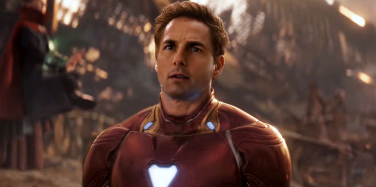 Tom Cruise Could Play Iron Man From Another Earth In Doctor Strange Sequel - FandomWire