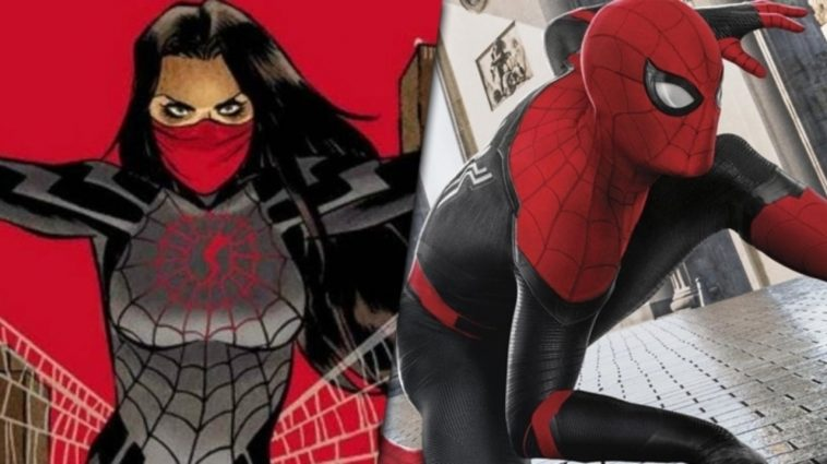 It looks like Sony Pictures is developing a live-action series based on their heroine Spider-Man character, Silk! We've got the details!