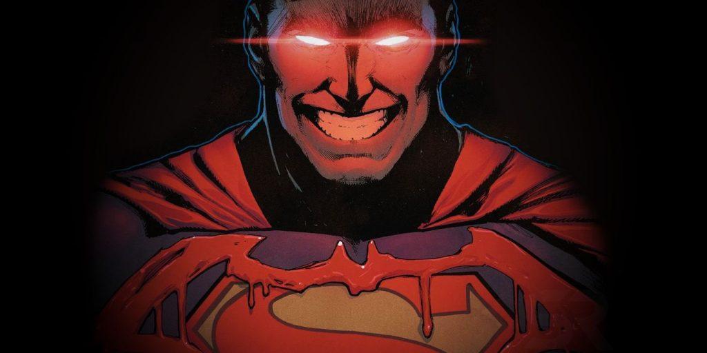 Suicide Squad Kill The Justice League evil superman