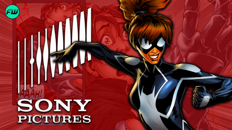 Spider-Girl Project in Development at Sony