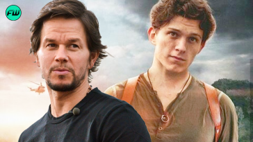 Uncharted Set Photos Reveal Mark Wahlberg Alongside Tom Holland