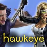 Disney+'s Hawkeye Recasting Mockingbird