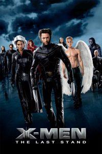 X-men Superhero trilogy