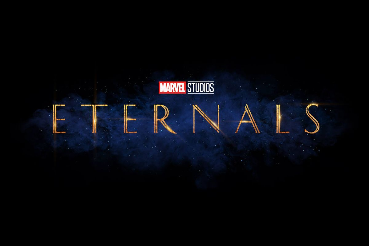 Eternals Phase Four