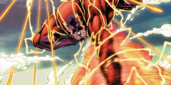 flash vs superman flash other powers