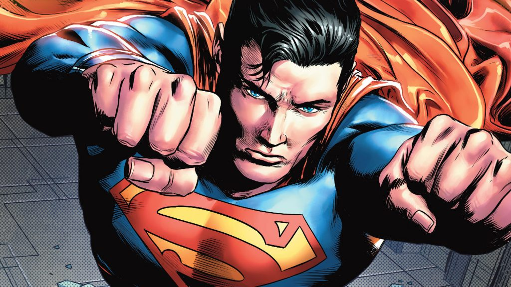 flash vs superman superman perfect record flying