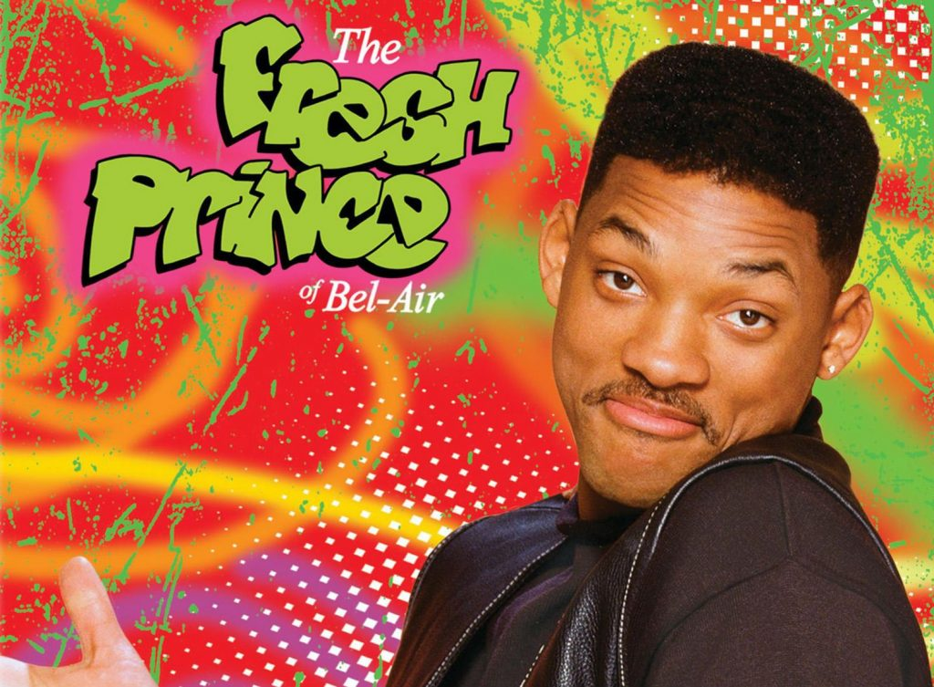 fresh prince reunion special hbo max