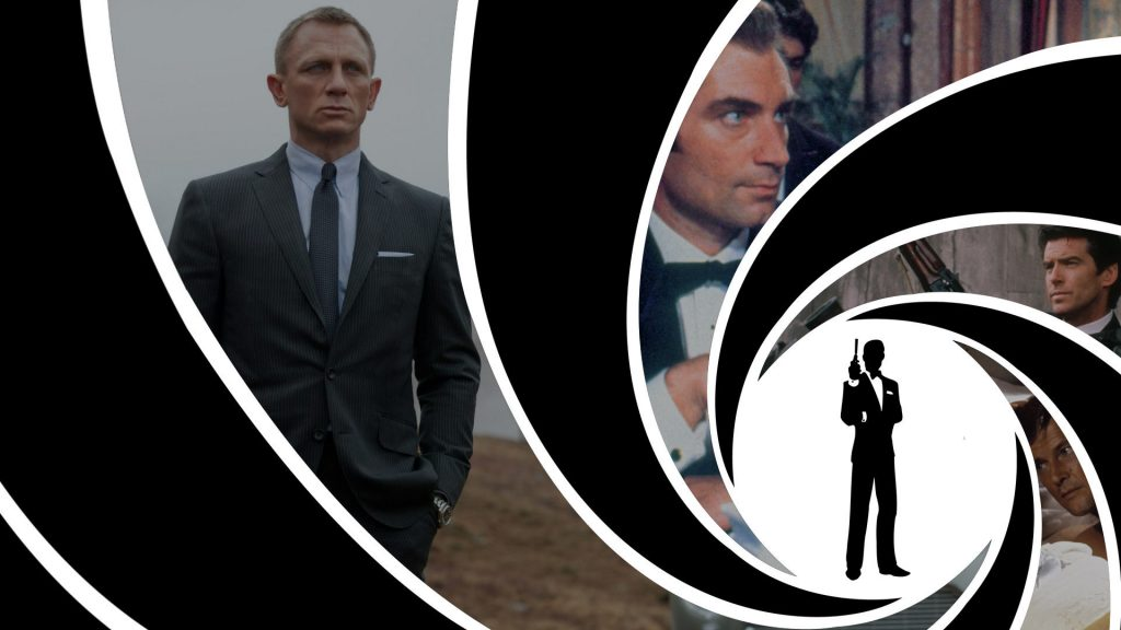 james bond vs Mission Impossible bond global
