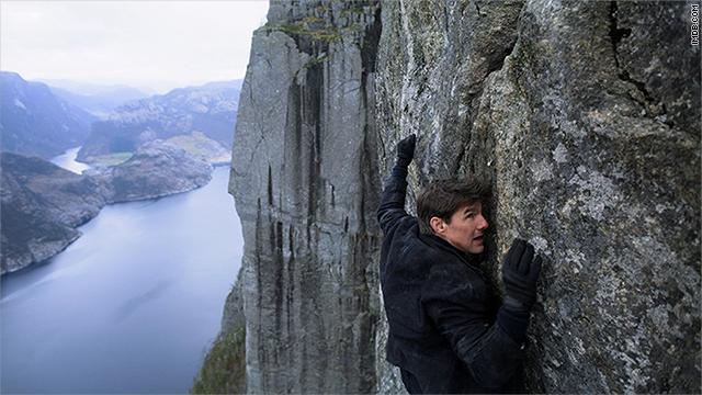 james bond vs Mission Impossible money