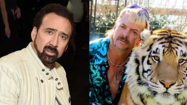 joe exotic nicolas cage