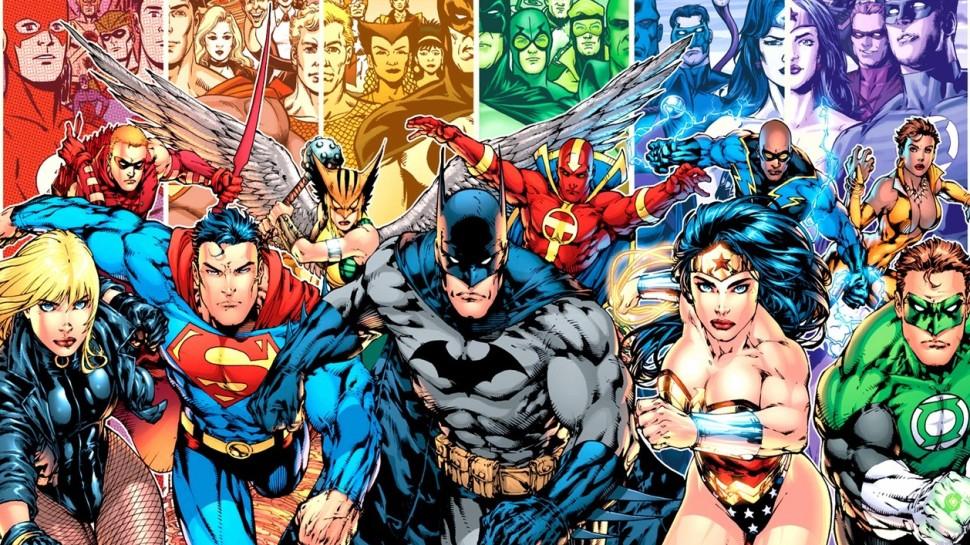 justice league vs. umbrella academy dc superhero teams