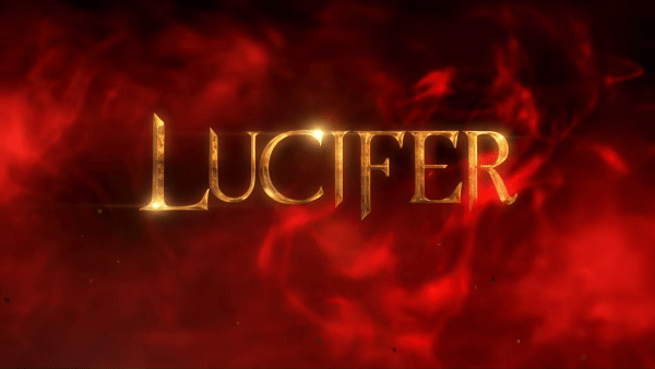 lucifer season 5 lucifer logo