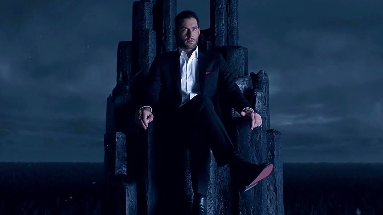 lucifer season 5 season 6 lucifer on the throne of hell