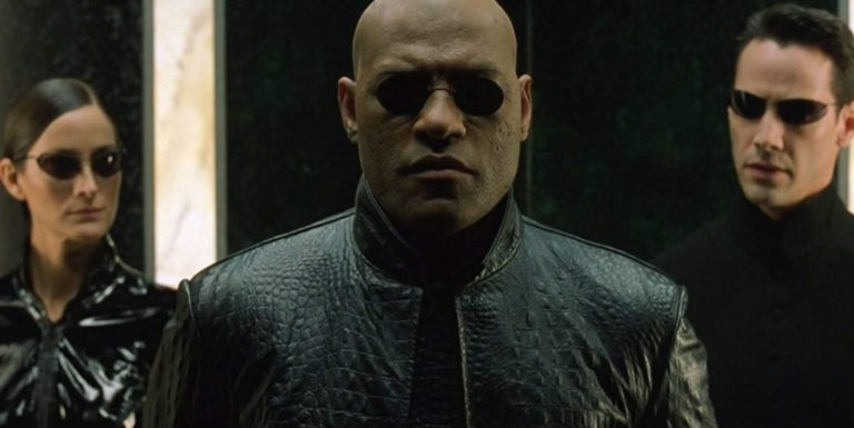 matrix 4 laurence fishburne