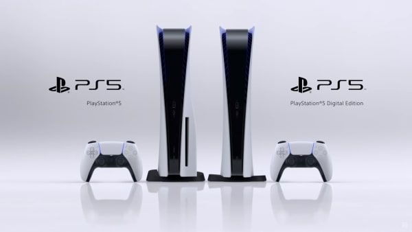 ps5 price reveal