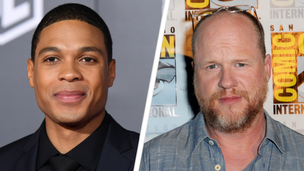 Joss Whedon and Ray Fisher Controversy