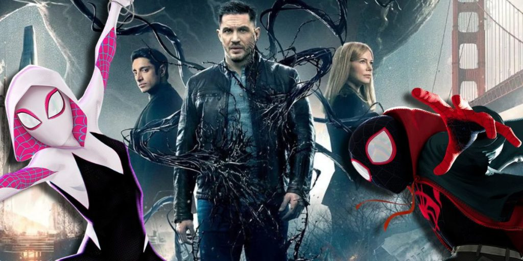 spider-man tv universe amazon prime