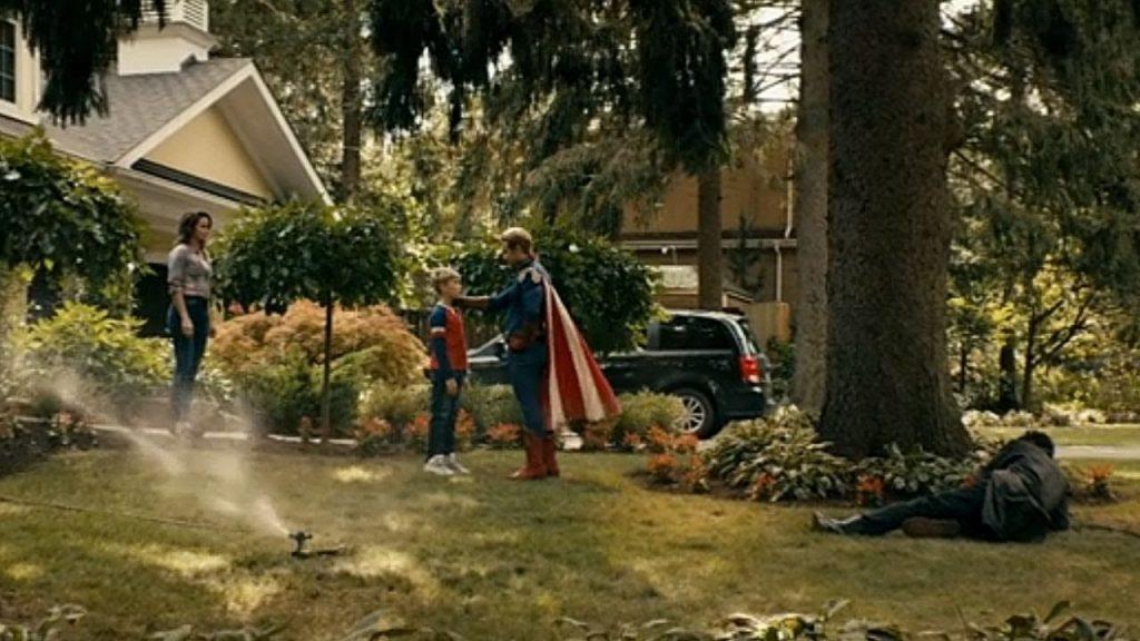 the boys season 2 homelander ryan billy becca season 2 final scene