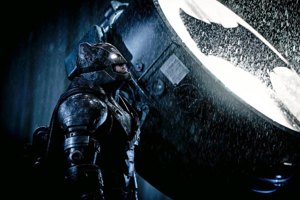 theory batman bat signal