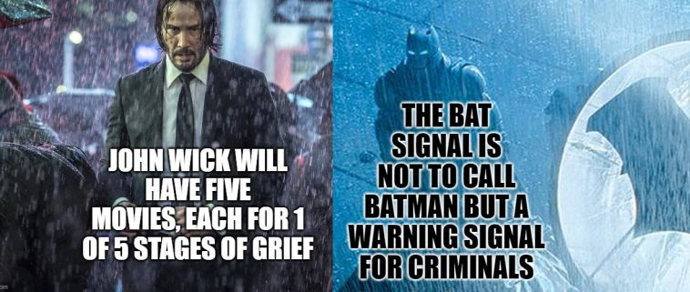 theory movies batman john wick