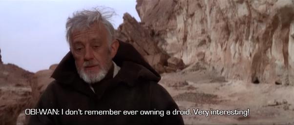 theory obi-wan kenobi