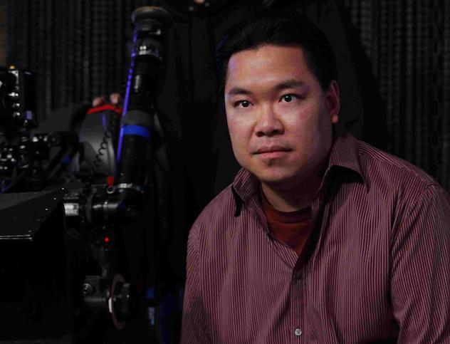 three body problem sci-fi series alexander woo writer-producer