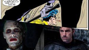 Jared Leto to return as Joker in Snyder Cut