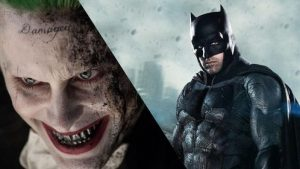 Jared Leto to return as Joker