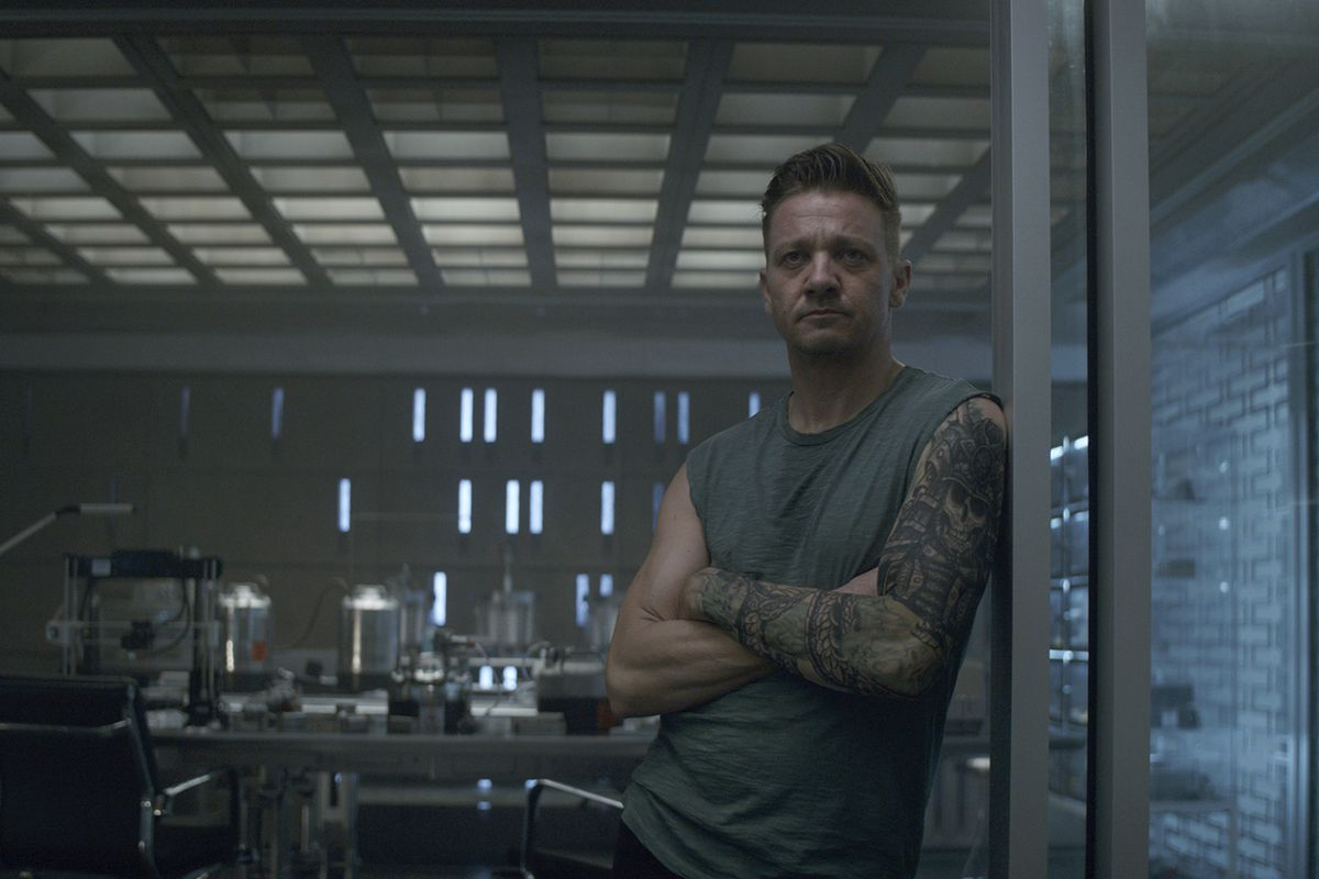 Craziest MCU Rumors Missing Hawkeye