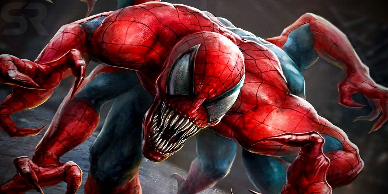 Creepiest Spider-Man Villains Doppelganger