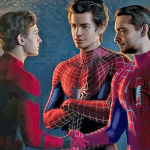 Spider-Man 3: Tobey Maguire & Andrew Garfield Signed On