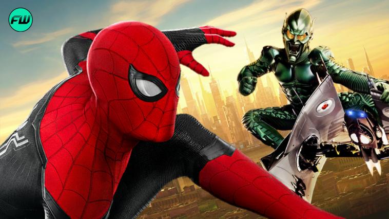 Spider-Man 3 Villains & Plot Details Revealed | Green Goblin Oscorp
