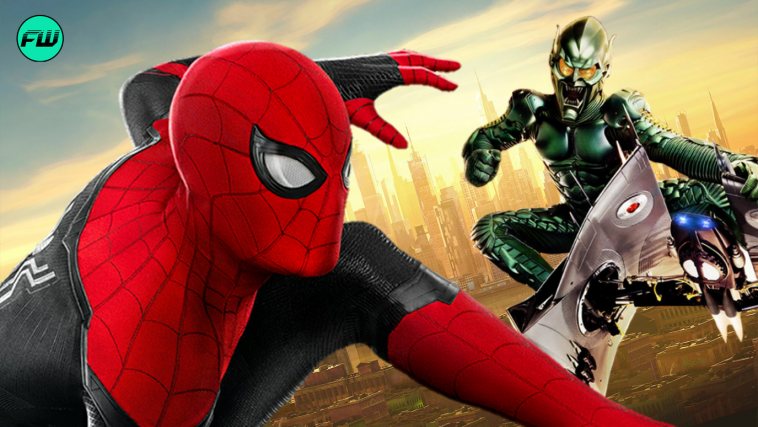 Spider-Man 3 Villains & Plot Details Revealed | Green Goblin Oscorp