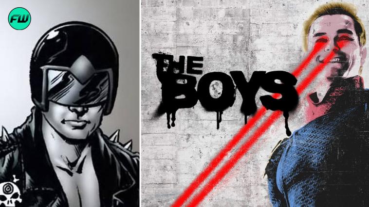 EXCLUSIVE: The Boys Season 3 Casting Gunpowder