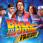GIVEAWAY: Back To The Future Trilogy 4K Digital Copy