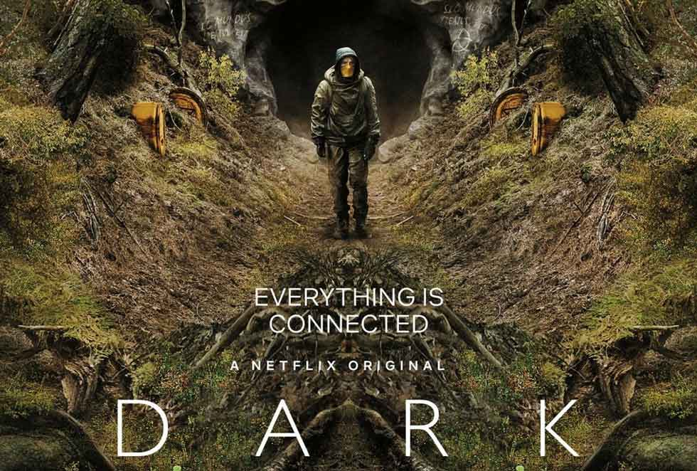 Popular Sci-Fi Shows Dark