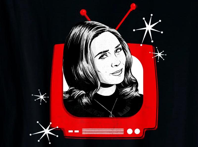 WandaVision Promo Image 1