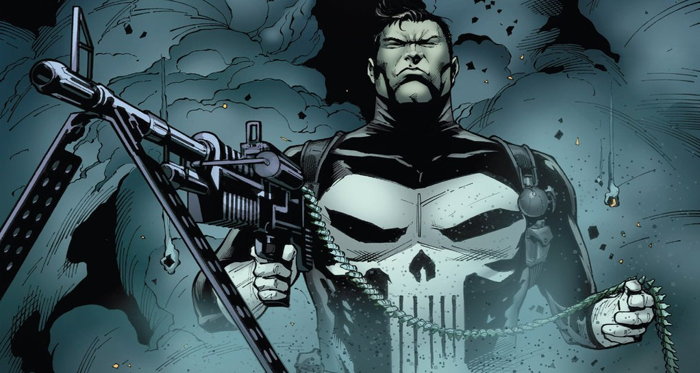 The Boys vs The Punisher