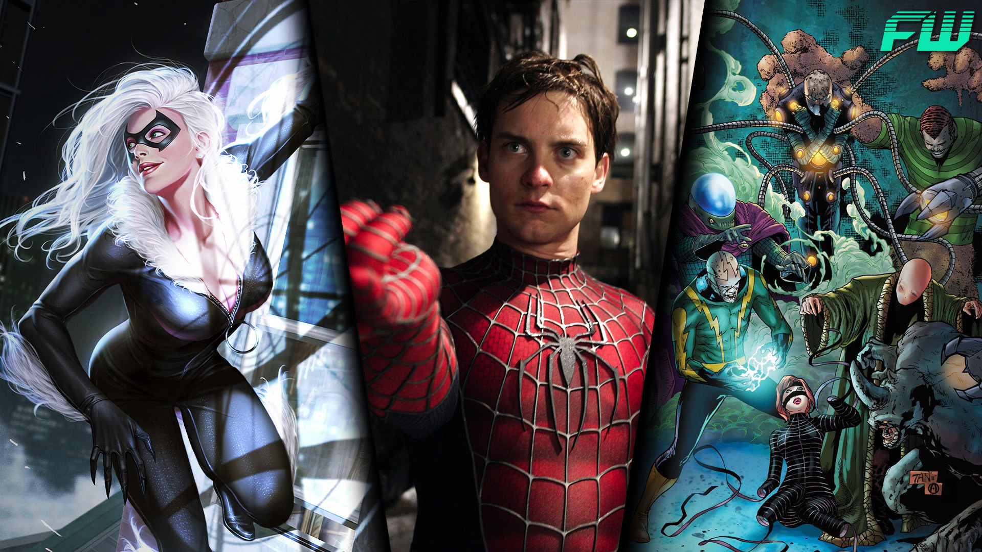 Sam Raimi's Spider-Man 4: Astounding Facts That Would Only Make You Want It More - FandomWire