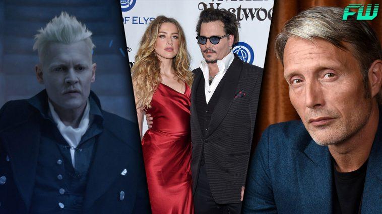 Mads Mikkelsen In Talks To Replace Johnny Depp As Grindlewald