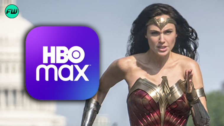Wonder Woman 1984 Hitting Theaters & HBO Max December 25