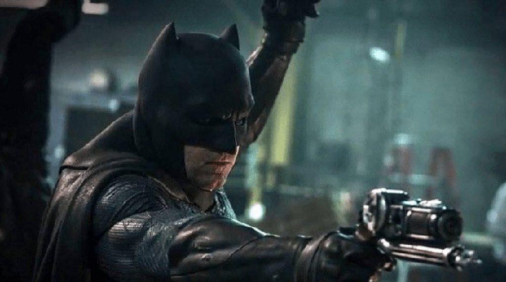 "Doctor Analyses Batman's Epic BVS Warehouse Fight Scene - He is a Combat  ""Monster"" - FandomWire"