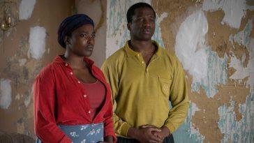 His House Review: A Decent Netflix Horror Movie