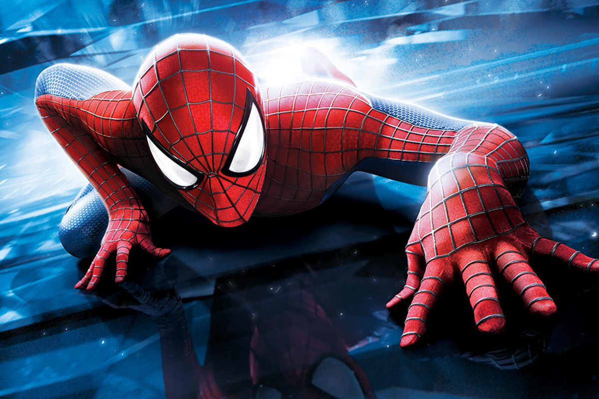 The Boys vs Spider-Man