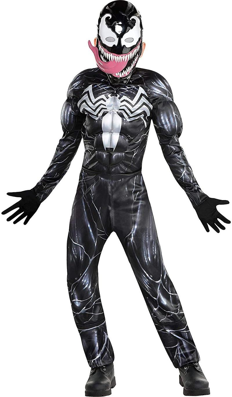Venom 2 merchandise
