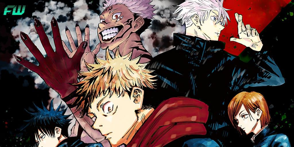 10 Reasons Why Jujutsu Kaisen Is Poised To Become The Best Shonen Anime Ever