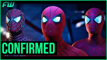 Spider-Man 3: Sony Accidentally Drops Teaser Confirming Spider-Verse