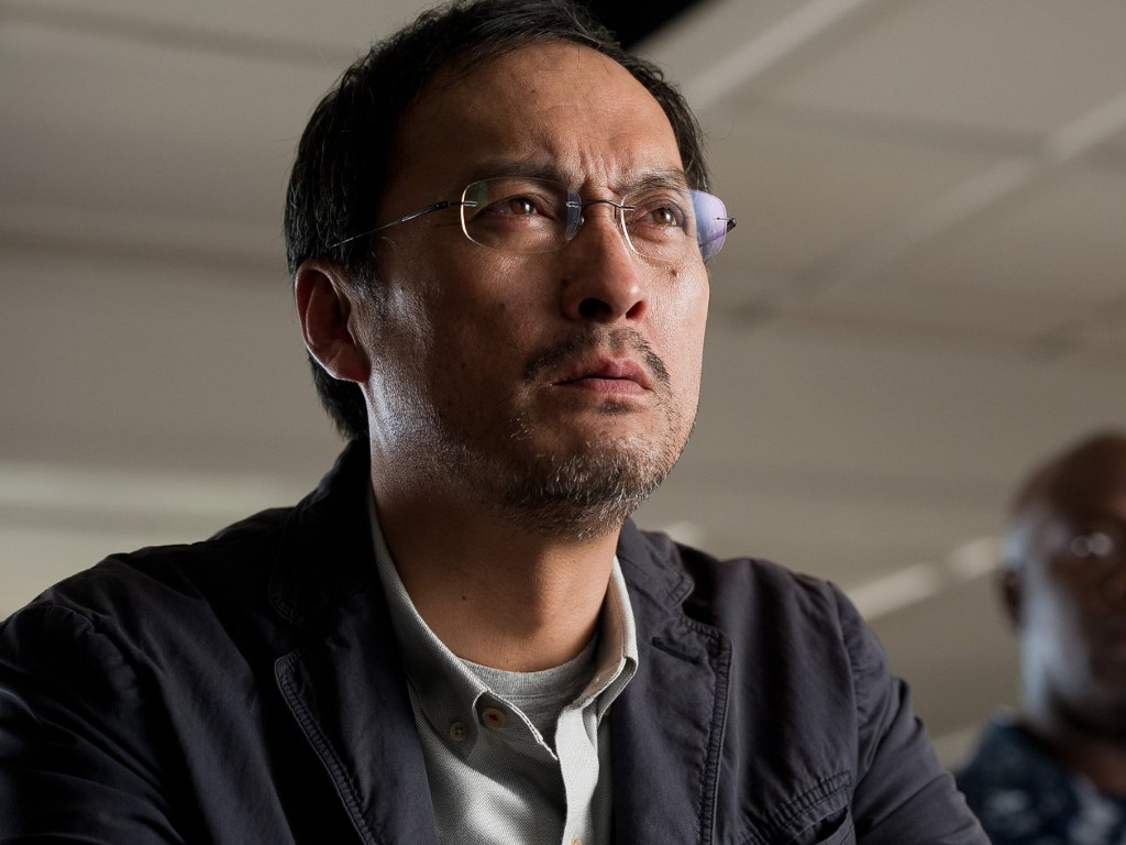 Ken Watanabe Doctor Octopus