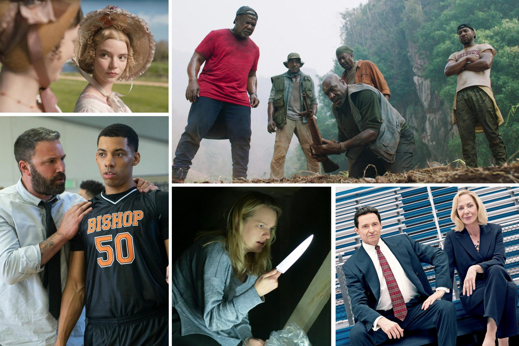 Best Movies Of 2020