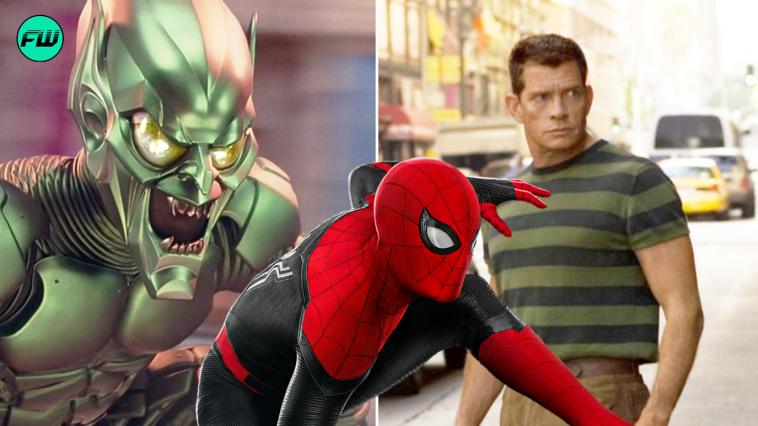 Spider-Man 3: Willem Dafoe & Thomas Haden Church In Talks To Return